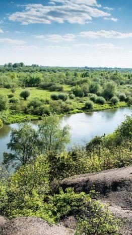 Lokalizacja – Góry Pieprzowe